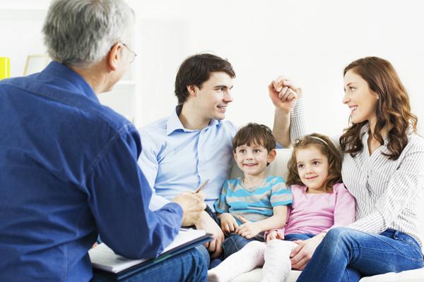Importância da família
