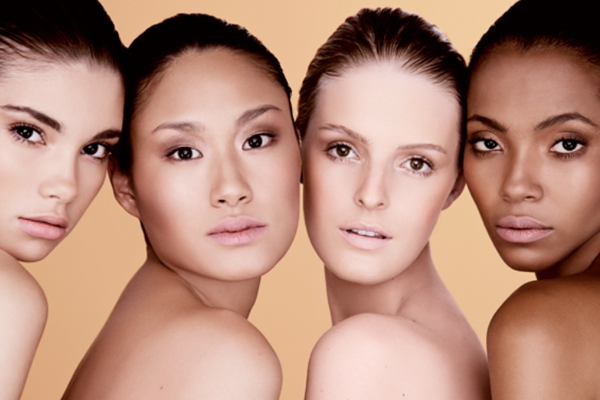 Conheça os tipos de pele