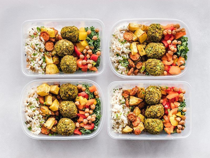 Como manter uma alimentação saudável no trabalho?