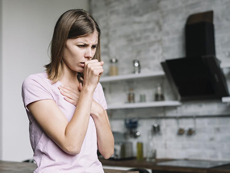 Conheça os tipos de Pneumonia