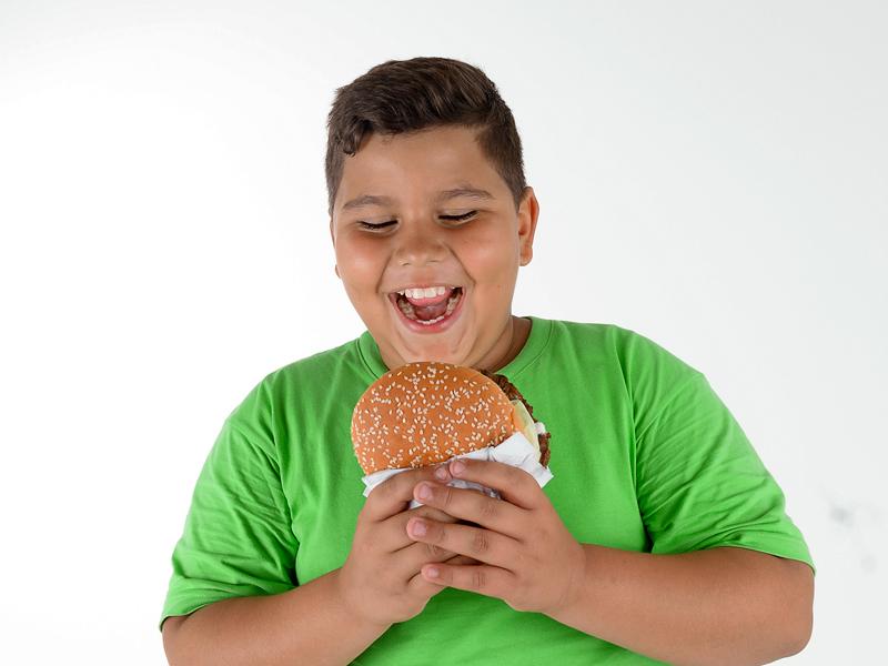 Sedentarismo e Má Alimentação na Infância e Adolescência