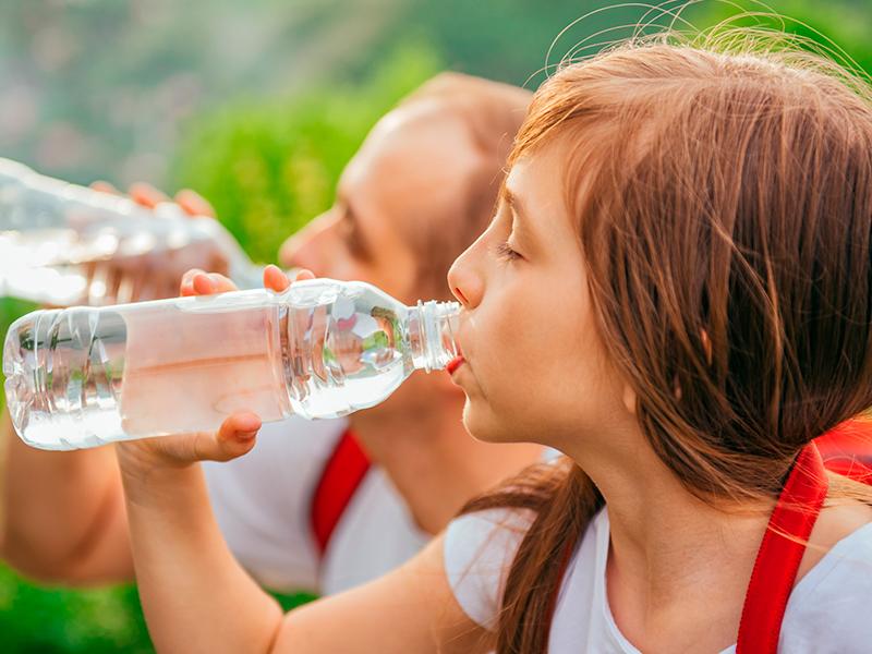 Desidratação: como identificar