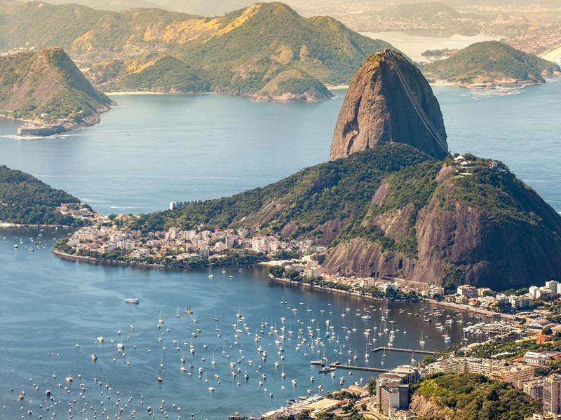Coronavírus: Rio pode concentrar o maior número de casos