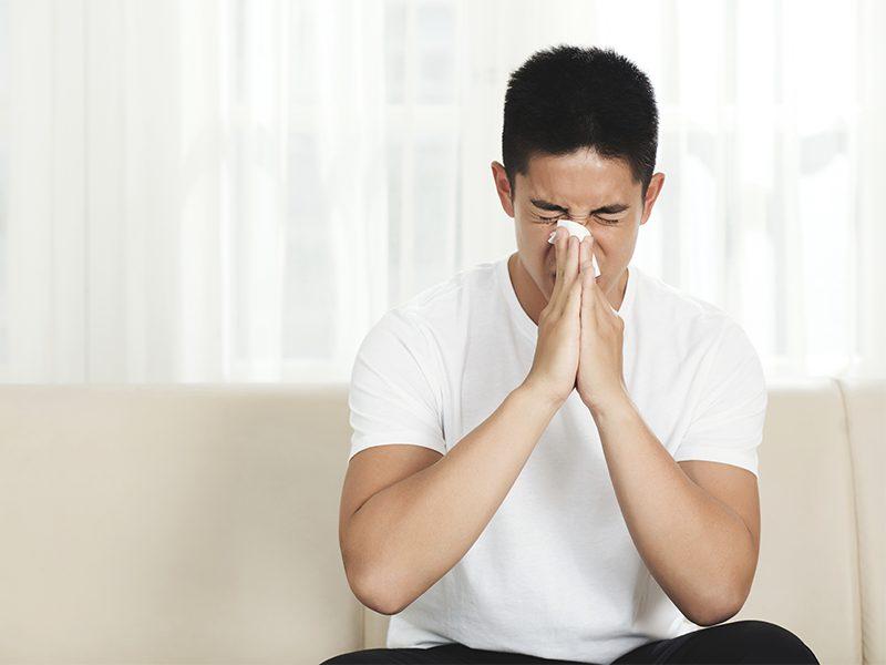 Rinite: entenda o que é, os sintomas e como controlar