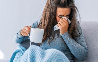 doenças do inverno