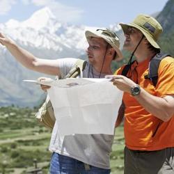 Calidad de Servicios Turísticos