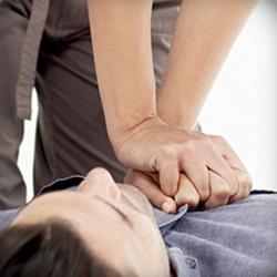 Primeros Auxilios y Reanimación Cardio Pulmonar (RCP)