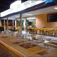 Restaurante e Pizzaria Astúrias.