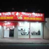 Pizzaria Tradição IV