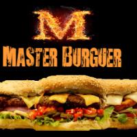Master Burguer