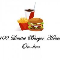 100 Limites Burger House On-line