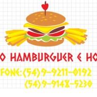 Casa do Hamburguer e Hotdog