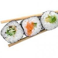 Orion sushi ( delivery)