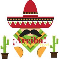 ¡Arriba! Mexican food