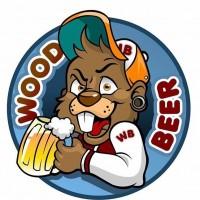 wood beer