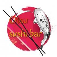 Otsu sushi bar