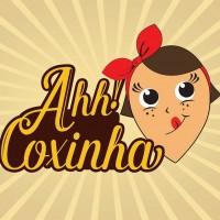 Ahh! Coxinha