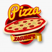 Zaguine's pizzaria