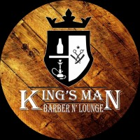 King's Man Barber&Lounge