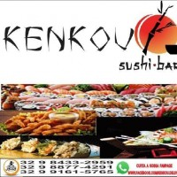 KENKOU SUSHI BAR E DELIVERY