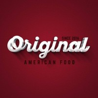 Original American Food
