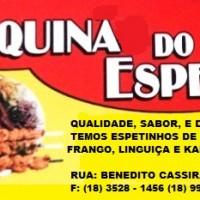 ESQUINA DO ESPETINHOS E LANCHES