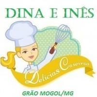 DINA E INÊS - DELÍCIAS CASEIRAS -