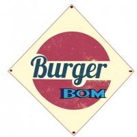 Burger Bom Pbi Delivery