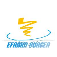 efraim burger