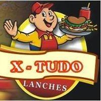 X-Tudo Lanches