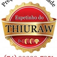 ESPETINHO DO THIURAW