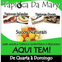 TAPIOCA DA MARY