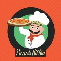 Pizza do Militão