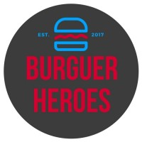 Burguer Heroes
