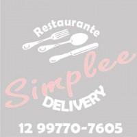 Simplee Restaurante Delivery