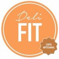 DeliFit - Refeições Saudáveis