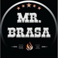 Mr. Brasa