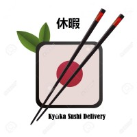 Kyūka Sushi Delivery