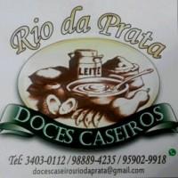 Rio da Prata Doces Caseiros