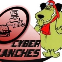 CYBERLANCHES