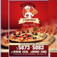 Pizzaria Campioni