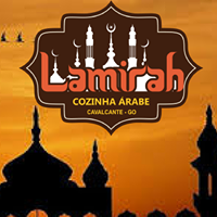 Lamirah Cozinha Árabe