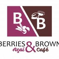 Berries & Brown