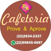 Cafeteria Prove & Aprove