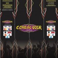 conexão beer launge bar