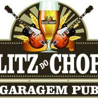 Blitz do Chopp Garagem Pub