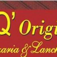 PIZZARIA E LANCHOTENE + Q ORIGINAL