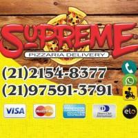 supreme pizzaria delivery