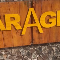 GARAGEM BAR E RESTAURANTE