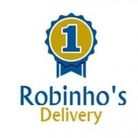 Robinho's Delivery Niterói